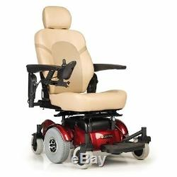 Golden Technologies Compass Hd Centre Transmission Intégrale Chaise, Scooter