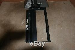 Harmar Al580 Électrique Lift Fauteuil Roulant Scooter Avec Swingaway Bouchon 350 Lb