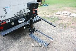 Harmar Al580 Scooter Électrique Fauteuil Roulant Avec Swingaway 350 Lb Capacité #2