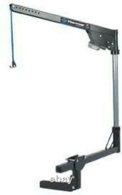 Harmar Mobilité Al 065 Scooter Électrique Ou Fauteuil Roulant Ascenseur De La Chaise Électrique