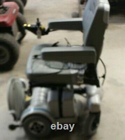 Hoveround Mobilité Électrique Scooter Fauteuil Roulant W Chargeur
