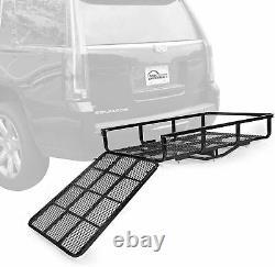 Jmtaat Transporteur 500lb Pour Fauteuil Roulant Électrique Paniers De Mobilité Scooter Et