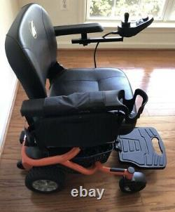 Literider Envie Gp162 Electric Travel Powerchair, Mobility Scooter