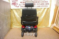 Mérite Vision Sport Electric Power Wheelchair Scooter 300lb Capacité