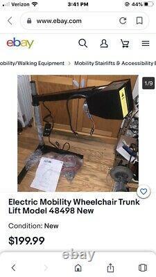 Mobilité Électrique Mobilile Couche De Fauillage Modèle 48498 Nouveau