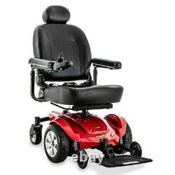 Pride Jazzy Select Gt Electric Power Scooter En Fauteuil Roulant