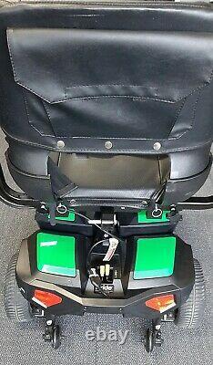 Pride Mobility Go Chair Fauteuil Roulant Électrique Garantie De 3 Mois