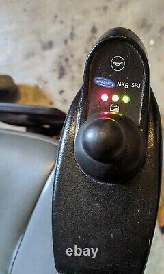Pronto M51 Sûr Étape Scooter Électrique Fauteuil Roulant