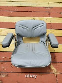 Rascal Mobilité Électrique Scooter Seat Grandes Larmes Sans Condition Ou Dommages