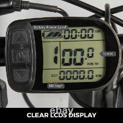Scooter Électrique De Vélo À Main 36v 350w Vélo Électrique Attachable Pour Fauteuil Roulant
