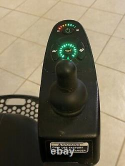 Shop Rider Streamer Fauteuil Roulant Électrique