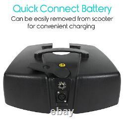 Vive 3 Roues Scooter Électrique De Mobilité Powered Dispositif Fauteuil Roulant Mobile